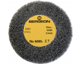 Bergeon 6085-E1 Medium Abrasive Wheel - TM581