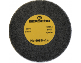 Bergeon 6085-E2 Fine Abrasive Wheel - TM582