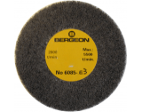 Bergeon 6085-E3 Very Fine Abrasive Wheel - TM583