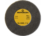 Bergeon 6085-E4 Ultra Fine Abrasive Wheel - TM584