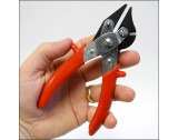 Maun Pliers, Flat Nose & Side Cutters - TP158