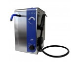 Elmasteam 8 Basic Steam Cleaner With Fixed Nozzle, Handpiece & Foot Switch - TS3308