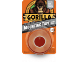 Gorilla Heavy Duty Mounting Tape Double Sided - TT01