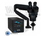 ORION 100C Pulse Welder With Microscope - TW100M dental dentist