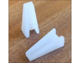 Spare Nylon Jaws for TP172 - TZP172