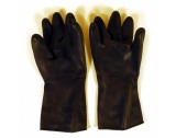 Gloves for Oro & Eco Sandblasting Sand Blaster Units - TZP392 Glove