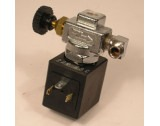 Solenoid for Steam Cleaner - Complete - TZS303