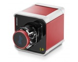 Watch Timing Machine Mechanical Witschi ChronoCube (Ruby Red) - HT1