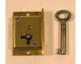 Door Lock 38x27mm - CL61R