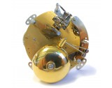 Hermle 130-070 Movement - CM412