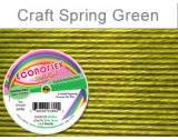 Soft Flex, Econoflex - Green - 0.19 - 30ft - 7 Strand - FT132GREEN