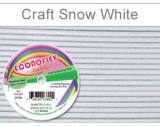Soft Flex, Econoflex - White - 0.14 - 30ft - 7 Strand - FT131WHITE