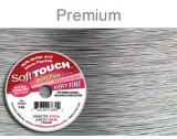 Soft Touch Wire .010 - Very Fine - 1000ft - 7 strand - FT350B