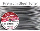 Soft Touch Wire .019 - Medium - 1000ft - 49 strand - FT352B