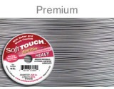 Soft Touch Wire .024 - Heavy - 1000ft - 49 strand - FT353B