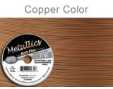 Soft Flex Wire .014 Copper. Length  30 ft, 21 strands. ? 0.35mm - FT451COPPER