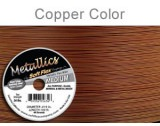 Soft Flex Wire .019 Copper Length 30 ft, 49 Strands ? 0.45mm - FT452COPPER