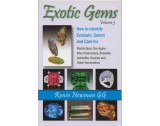 BOOK EXOTIC GEMS VOLUME 3