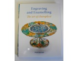 Engraving and Enamelling Book