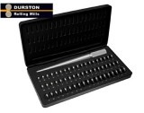 Durston Ring Box Set - Sizes D - Z+6 - TR1571