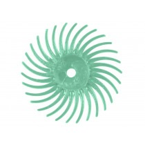 Radial Disc 19mm Final Polish (Pack of 48) - Light Green 14,000 grit - TB1886A