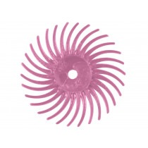 Radial Disc19mm, Pack of 48, Pink 1,200 grit - TB1884A