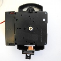 UTS Quartz Battery Movement With Electronic 4/4 Chime and Pendulum - CM25