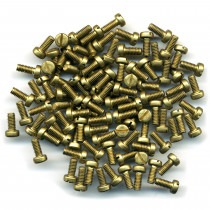 Screws 4BA Brass - CS304