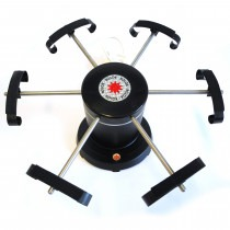 Rotor Automatic Watch Testing Machine For 6 Watches - HA35