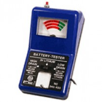 Battery Tester Watch A*F Etic 340.450 - HB2056
