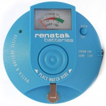 Battery And Watch Tester Renata BWT 94 - HB2058 HB2058E HB2058G