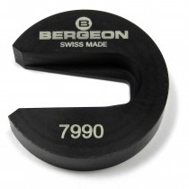 Balance Cock Support For Cleaning The Impulse-Pin Bergeon 7990 - HB7990