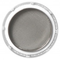 Basket Insert Plastic With No Divisions (64mm) For Greiner ACS900 Ø80mm Height 14mm - HC15887