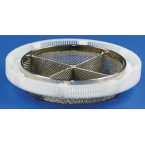 Basket Insert Plastic With 4 Divisions (64mm) For Greiner ACS900 Ø80mm Height 14mm - HC15888