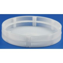 Basket Insert Plastic With No Divisions For Greiner ACS900 Ø80mm Height 16mm - HC15897