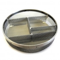 Basket Insert Ø64mm With 5 Divisions For Elma RM90 / SuperElite / Solvex SE / Solvex RM - HC516B