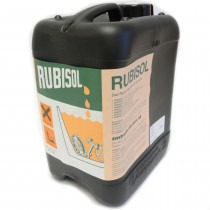Bergeon 4981-5 Rubisol Watch Cleaning Solution 5 Litre - HF4981-5