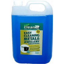 Jewellery Cleaning Concentrate 5 Litre Sea Clean 2 - HF597