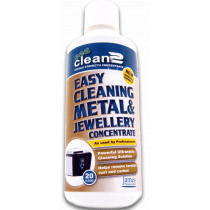 Jewellery Cleaning Concentrate 500ml Sea Clean 2 - HF597A