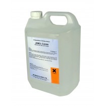 Jewellery Cleaning Concentrate 5 Litre Quadralene Jewelclean Ultrasonic - HF6010