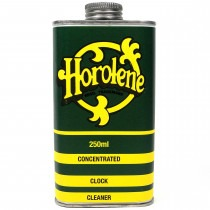 Horolene Clock Cleaning Concentrate 250ml - HF6017A
