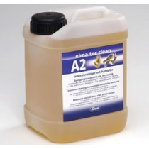 Jewellery Cleaning Solution Elma TecClean A2 2.5 Litre - HF7023
