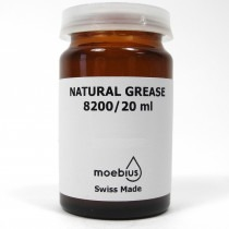 Moebius 8200 Natural Grease For Mainspring - HG8200 - 20ml All Purpose Favourite