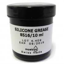 Moebius Silicon Grease 8516 - HG8516 - 10ml