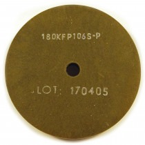 Polishing Wheel 75mm x 10mm Manhattan - HM1075