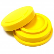 Oilcup Yellow 26mm Watchmakers - HO54 Oil Cup