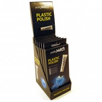 Polywatch Plastic Repair Polish (Counter Display Of 6) - HP101