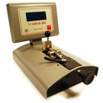 Pallet Stone Setting Testing Tool For Watch Escapement (Echappemetre) VOH III - HP313725