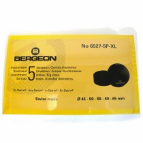 Bergeon 6527-5P-XL Set Of 5 Dies