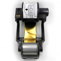 Brother RBFA2GD 38mm Gold Ink Cassette (310m) - HRBFA2GD